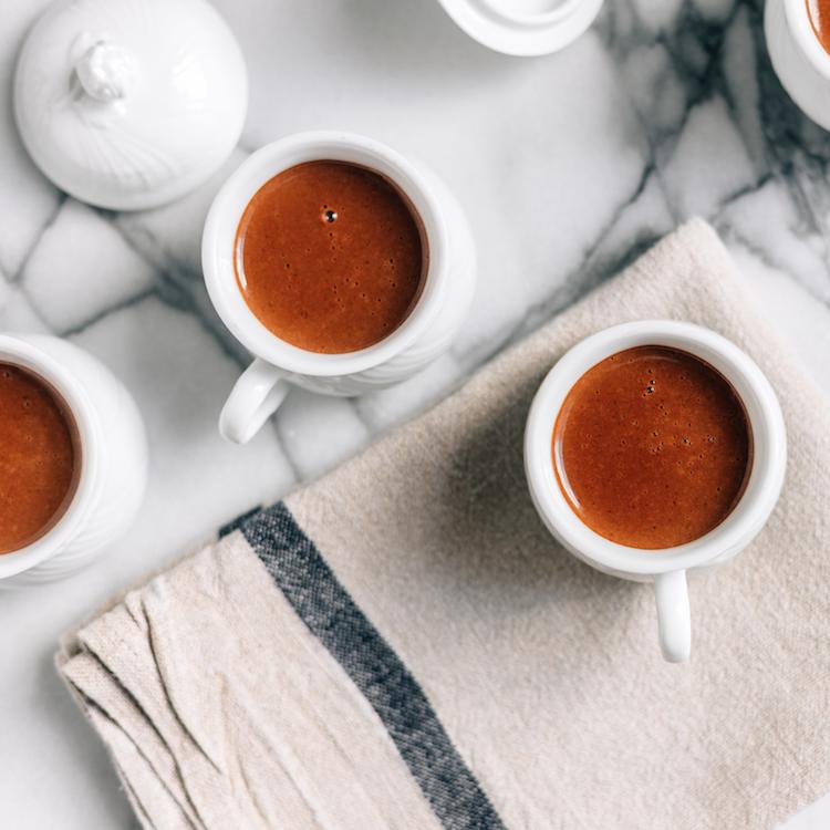 koffie nederland